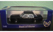 Ford LTD Crown Victoria, масштабная модель, Best of Show, 1:43, 1/43