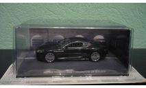 Aston Martin DBS 'Quantum of Solace', масштабная модель, The James Bond Car Collection (Автомобили Джеймса Бонда), 1:43, 1/43