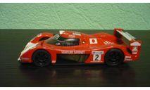 Toyota GT1, масштабная модель, High Speed, 1:43, 1/43