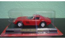 Ferrari Collection №45  Ferrari 250 GTO 1964, журнальная серия Ferrari Collection (GeFabbri), Ferrari Collection (Ge Fabbri), scale43
