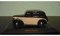 Austin FX3 1954, масштабная модель, IXO Museum (серия MUS), scale43