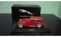 Jaguar SS1 Airline 1935, масштабная модель, Atlas, 1:43, 1/43
