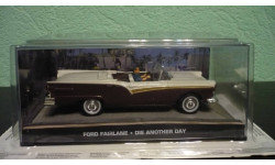 Ford Fairlane 'Die Another Day'