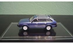 Subaru Leone 1800 Turbo 1983, масштабная модель, DNA Collectibles, 1:43, 1/43