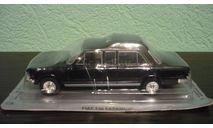 Fiat  130 PAPAMOBILE, масштабная модель, Altaya, scale43