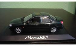 Ford Mondeo Limousine 1996, масштабная модель, Minichamps, 1:43, 1/43