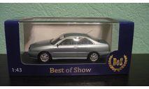 Lancia Kappa, масштабная модель, Best of Show, scale43
