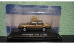 Volkswagen Gacel GL 1983