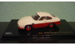 Panhard HBR5 1957, масштабная модель, IXO Road (серии MOC, CLC), scale43