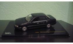Isuzu Aska CX 1990, масштабная модель, IXO Road (серии MOC, CLC), scale43