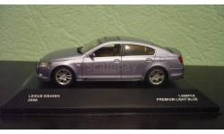 Lexus GS450 H 2006, масштабная модель, J-Collection, scale43