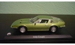 Maserati Indy Coupe  1969