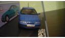 Opel Calibra V6  1993-1997, масштабная модель, Opel Collection, scale43
