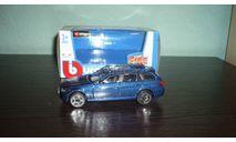 BMW  3-Series, масштабная модель, Bburago, 1:43, 1/43