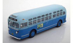 General Motors TDH 3714  IXO, масштабная модель, IXO Road (серии MOC, CLC), 1:43, 1/43