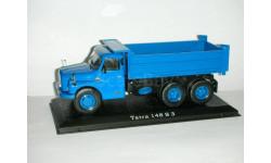 Татра, Tatra 148 S 3, масштабная модель, Atlas, 1:43, 1/43