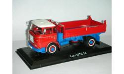 Лиаз, Liaz mts 24, масштабная модель, Škoda, Atlas, 1:43, 1/43