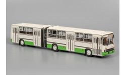 Икарус-280.33М, бело-зелёный, Classicbus, масштабная модель, scale43, Ikarus