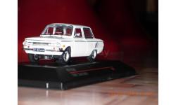 ЗАЗ 966 1967 белый IST028 ИСТ IST Запорожец ZAZ 1:43, масштабная модель, IST Models, scale43