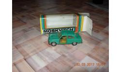 Москвич 407 А 7