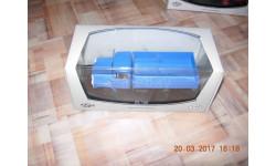 ЗИЛ-130 Старая решетка радиатора.