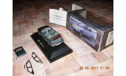 ВАЗ-2110 на подставке
