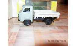УАЗ-452 Русская миниатюра