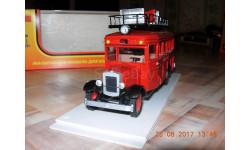 Ломо-АВМ ЗИС-8 Пожарная охрана