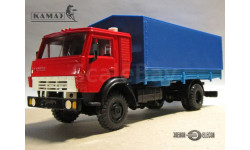 КАМАЗ-5325 ЭЛЕКОН