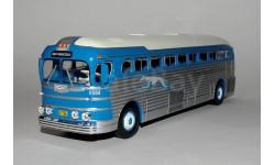 GMC PD-3751 GREYHOUND USA (1947) HACHETTE COLLECTION 1/43 НОВИНКА!!!