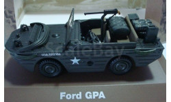 FORD GPA ATLAS EDITION 1/43 РАСПРОДАЖА!!!