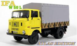 IFA W 50 L