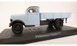 PHANOMEN GRANIT 27 ATLAS EDITION 1/43