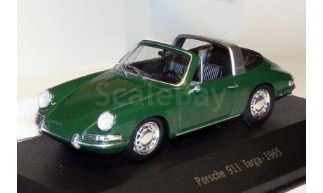 PORSCHE 911 TARGA ATLAS EDITION 1/43 РАСПРОДАЖА!!!, журнальная серия масштабных моделей, 1:43