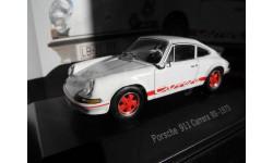 PORSCHE 911 CARRERA RS ATLAS EDITION 1/43 РАСПРОДАЖА!!!