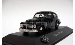 VOLVO PV444 VOLVO COLLECTION ATLAS EDITION 1/43 САМАЯ НИЗКАЯ ЦЕНА!!!