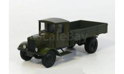 Модель 1/43  ЯаГ-6 Оливковый темный