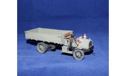 Модель 1/43 Грузовой автомобиль Паккард, 3-тонный