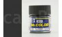 С 301 серый полуматовый краска эмалевая, фототравление, декали, краски, материалы, MR.COLOR