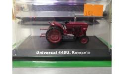 трактор универсал 445U