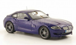 BMW Z4 M COUPE, масштабная модель, Neo Scale Models, 1:43, 1/43