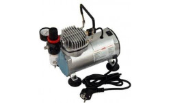 компрессор 1202 с регулятором давления автоматика jas, инструменты для моделизма, расходные материалы для моделизма