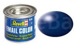 эмаль синий люфтганза полуматовый, фототравление, декали, краски, материалы, краска, REVELL