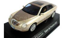 LANCIA THESIS 2007, масштабная модель, Norev, 1:43, 1/43