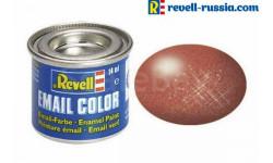 эмаль бронза металлик, фототравление, декали, краски, материалы, краска, REVELL