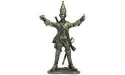 гренадер драгунского полка Россия 1732-1742гг
