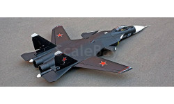 российский истребитель С-37 беркут