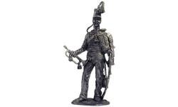 трубач гусарского полка Италия 1848 год