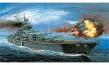 линкор бисмарк, сборные модели кораблей, флота, корабль, Звезда