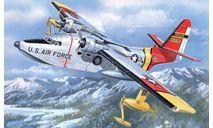 HU-16B TRIPHIBIAN, сборные модели авиации, самолет, AMODEL, 1:144, 1/144